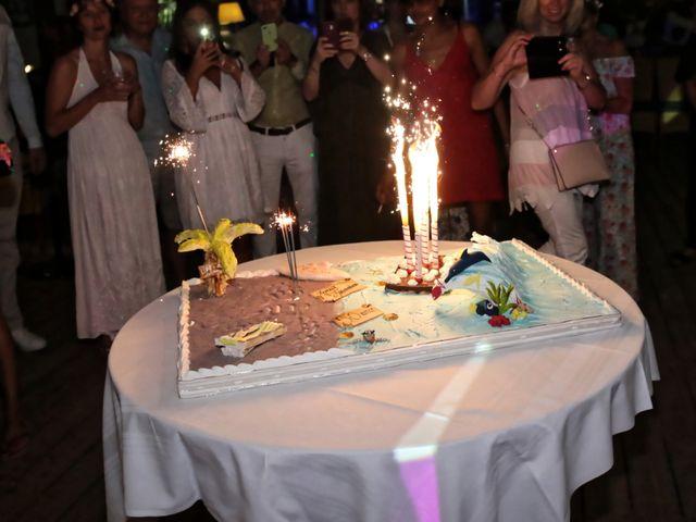 Le mariage de Jean-Christophe et Stephanie à Toulon, Var 52