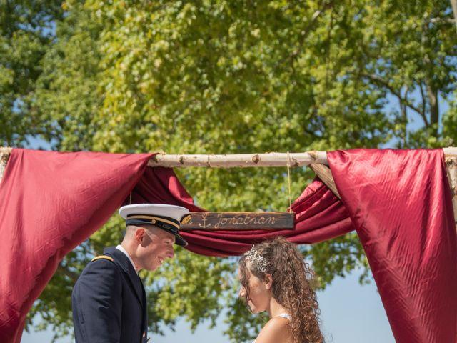 Le mariage de Myriam et Jonathan à Passins, Isère 4