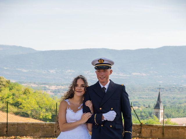 Le mariage de Myriam et Jonathan à Passins, Isère 6