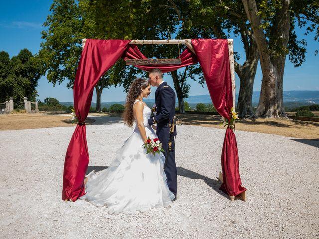 Le mariage de Jonathan et Myriam