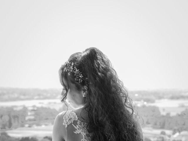 Le mariage de Myriam et Jonathan à Passins, Isère 10