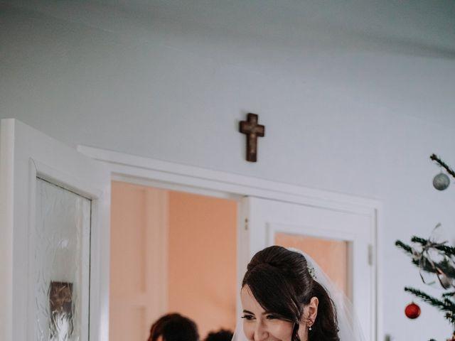 Le mariage de Alexis et Marie à Méricourt, Pas-de-Calais 15