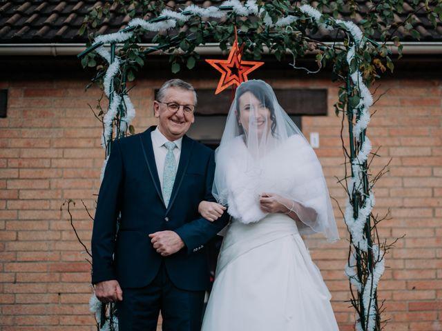 Le mariage de Alexis et Marie à Méricourt, Pas-de-Calais 16