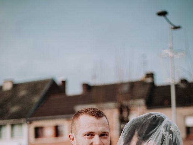 Le mariage de Alexis et Marie à Méricourt, Pas-de-Calais 23