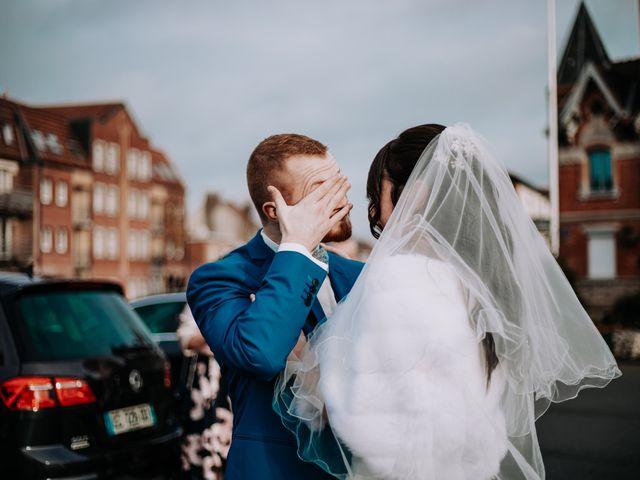 Le mariage de Alexis et Marie à Méricourt, Pas-de-Calais 24