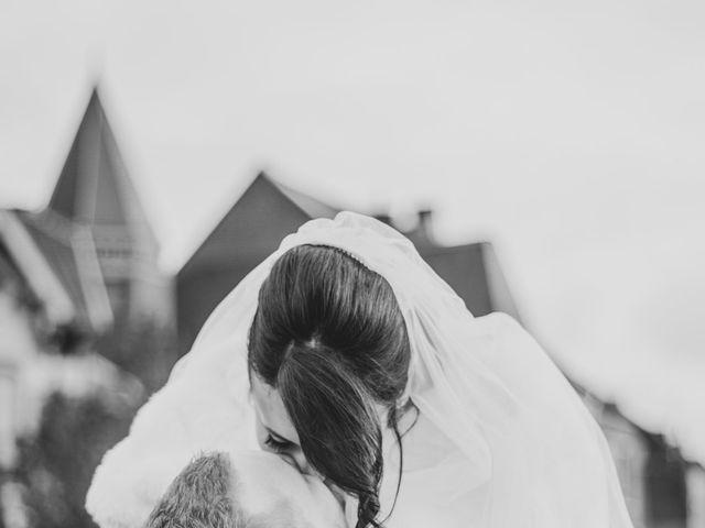 Le mariage de Alexis et Marie à Méricourt, Pas-de-Calais 28