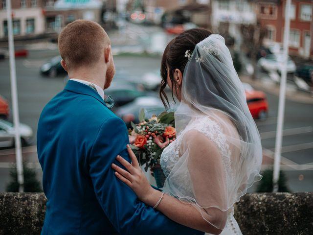 Le mariage de Alexis et Marie à Méricourt, Pas-de-Calais 38