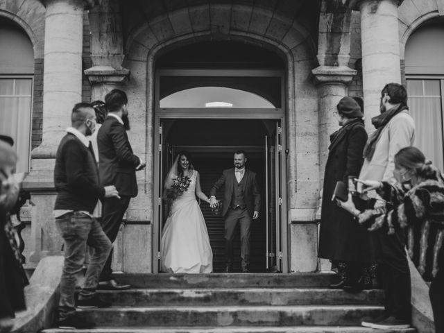 Le mariage de Alexis et Marie à Méricourt, Pas-de-Calais 39