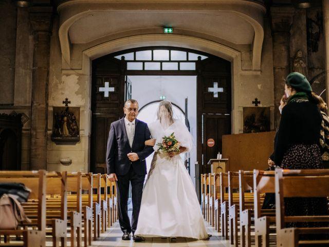 Le mariage de Alexis et Marie à Méricourt, Pas-de-Calais 41