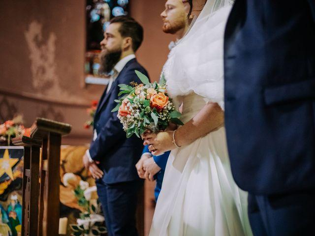 Le mariage de Alexis et Marie à Méricourt, Pas-de-Calais 46