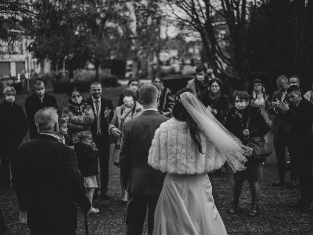 Le mariage de Alexis et Marie à Méricourt, Pas-de-Calais 51