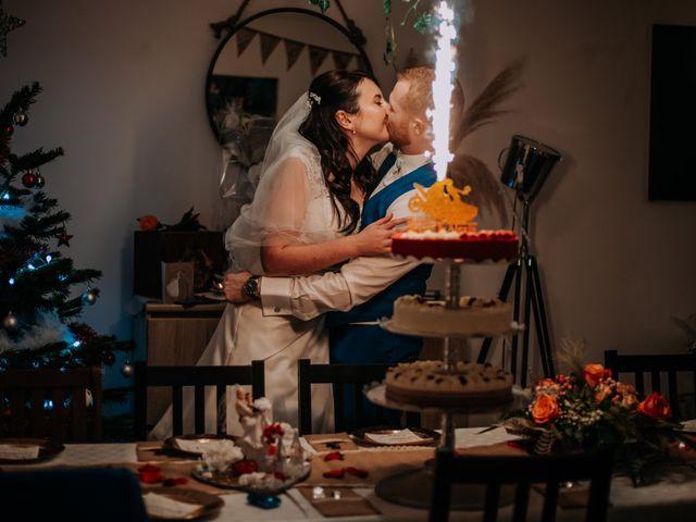 Le mariage de Alexis et Marie à Méricourt, Pas-de-Calais 63