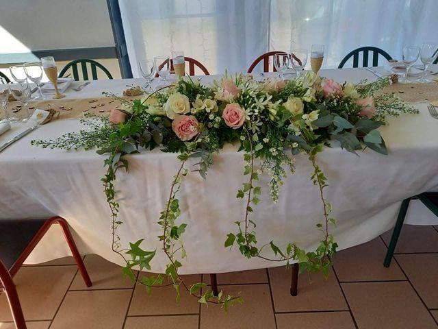 Le mariage de Hébert  et Melissandre  à Bosville, Seine-Maritime 3