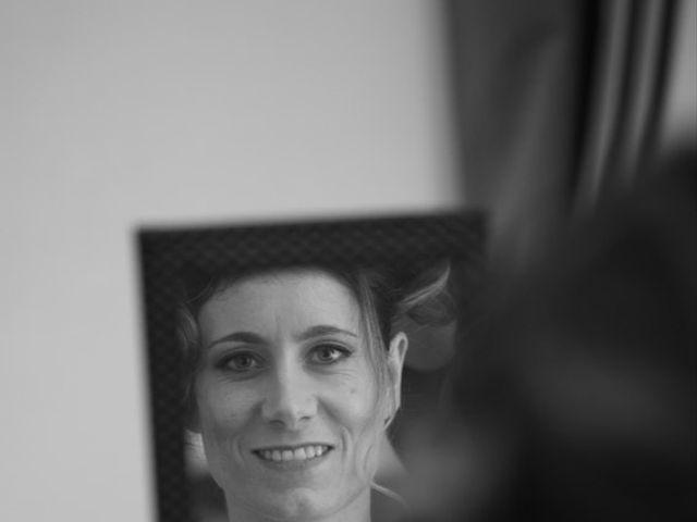 Le mariage de Julien et Nathalie à Bordeaux, Gironde 5