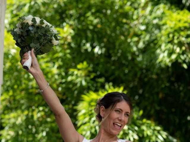 Le mariage de Julien et Nathalie à Bordeaux, Gironde 12