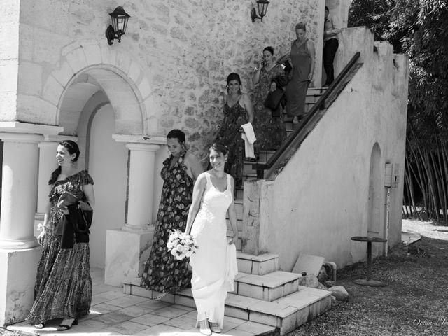 Le mariage de Julien et Nathalie à Bordeaux, Gironde 13