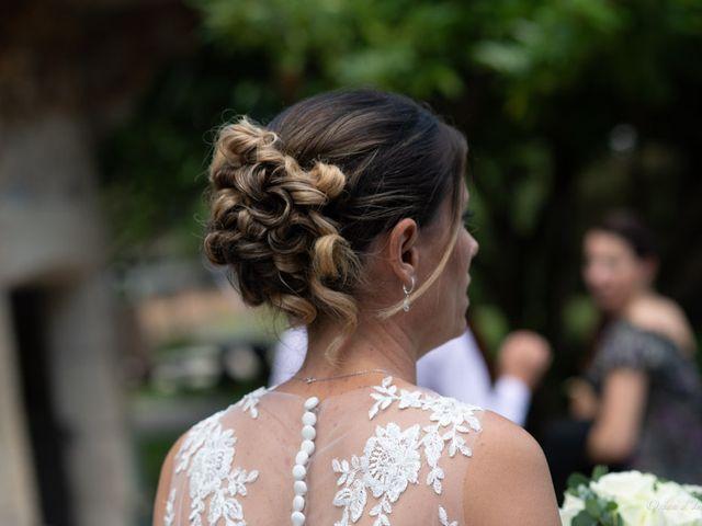 Le mariage de Julien et Nathalie à Bordeaux, Gironde 14