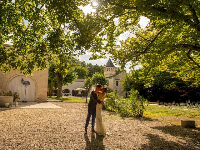 Le mariage de Julien et Nathalie à Bordeaux, Gironde 1