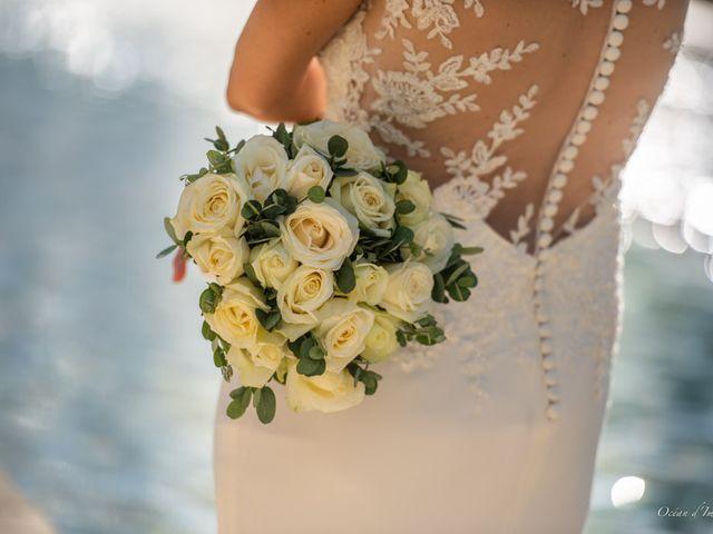 Le mariage de Julien et Nathalie à Bordeaux, Gironde 21