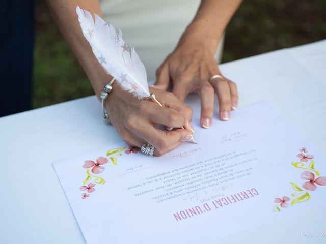 Le mariage de Julien et Nathalie à Bordeaux, Gironde 24