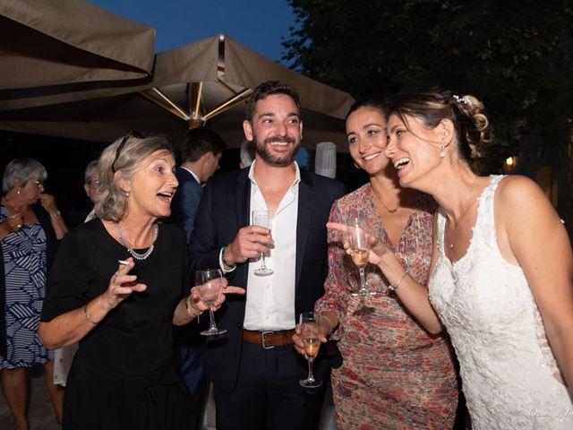 Le mariage de Julien et Nathalie à Bordeaux, Gironde 27