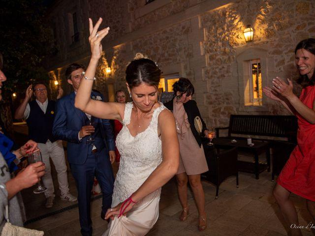 Le mariage de Julien et Nathalie à Bordeaux, Gironde 30