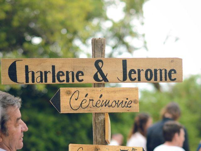 Le mariage de Jerome et Chralene à Perpignan, Pyrénées-Orientales 44