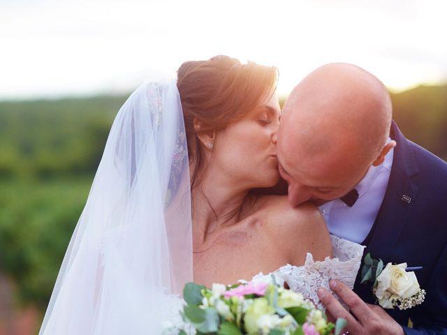 Le mariage de Jerome et Chralene à Perpignan, Pyrénées-Orientales 56