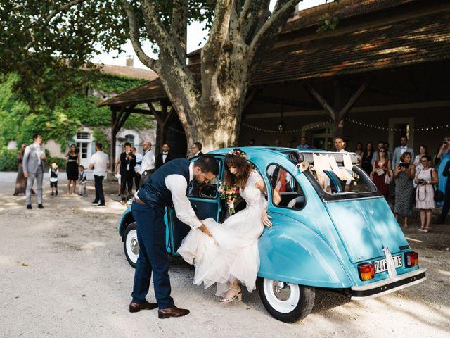 Le mariage de Florent et Laura à Châteauneuf-lès-Martigues, Bouches-du-Rhône 3