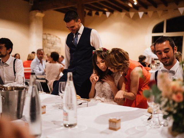Le mariage de Florent et Laura à Châteauneuf-lès-Martigues, Bouches-du-Rhône 5