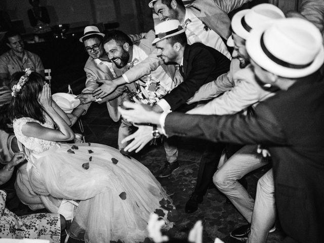Le mariage de Florent et Laura à Châteauneuf-lès-Martigues, Bouches-du-Rhône 9