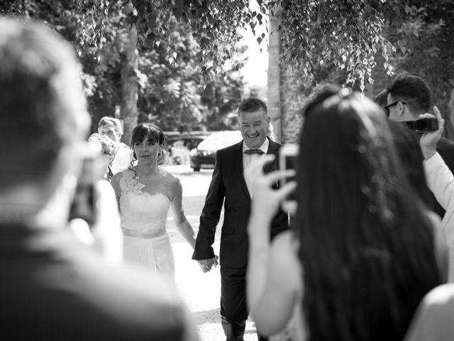Le mariage de Pascal et Marina à Trégon, Côtes d'Armor 4