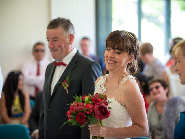 Le mariage de Pascal et Marina à Trégon, Côtes d'Armor 6