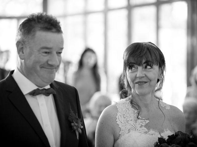 Le mariage de Pascal et Marina à Trégon, Côtes d'Armor 9