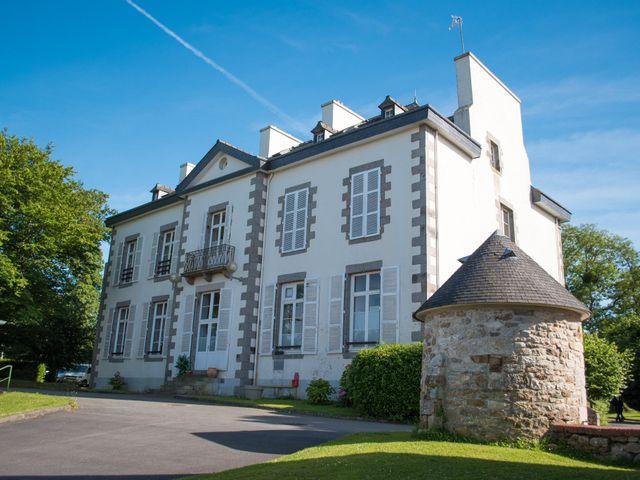 Le mariage de Pascal et Marina à Trégon, Côtes d'Armor 18