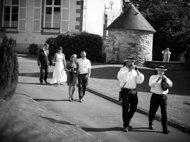 Le mariage de Pascal et Marina à Trégon, Côtes d'Armor 20
