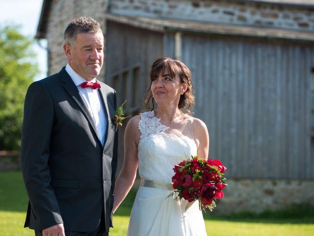 Le mariage de Pascal et Marina à Trégon, Côtes d'Armor 21