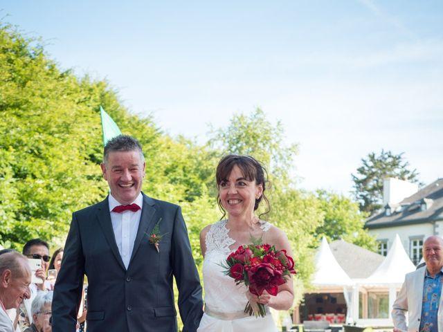 Le mariage de Pascal et Marina à Trégon, Côtes d'Armor 23