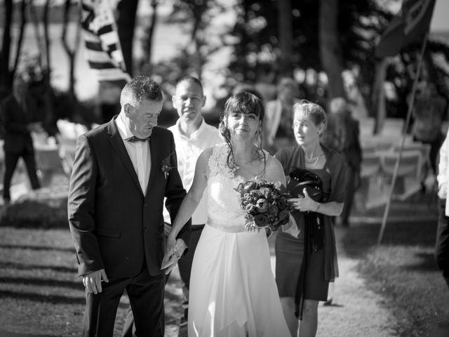 Le mariage de Pascal et Marina à Trégon, Côtes d'Armor 34