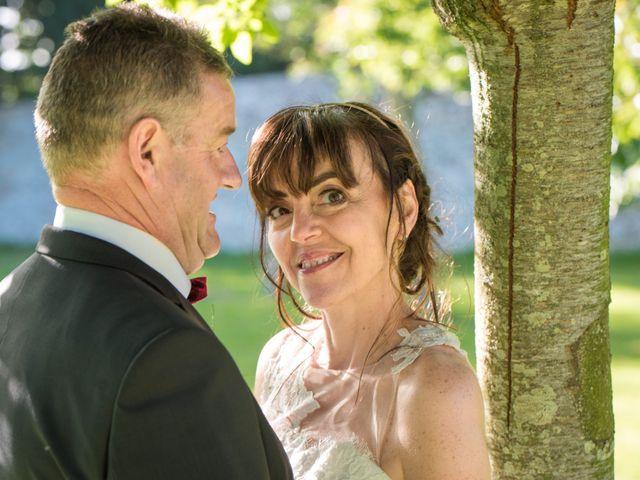 Le mariage de Pascal et Marina à Trégon, Côtes d'Armor 48