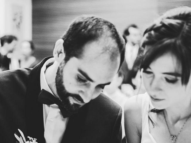 Le mariage de Jérémy et Emilie à Noé, Haute-Garonne 7