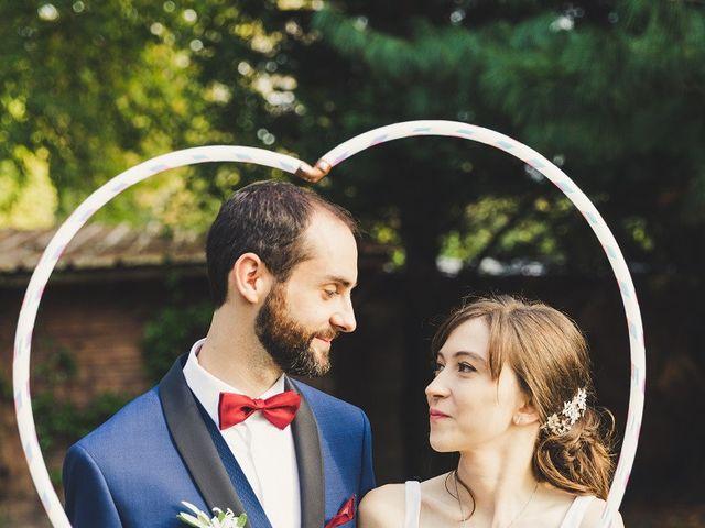 Le mariage de Jérémy et Emilie à Noé, Haute-Garonne 11