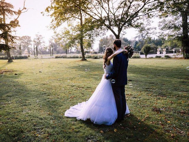 Le mariage de Emilie et Jérémy