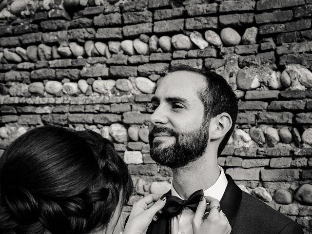 Le mariage de Jérémy et Emilie à Noé, Haute-Garonne 13