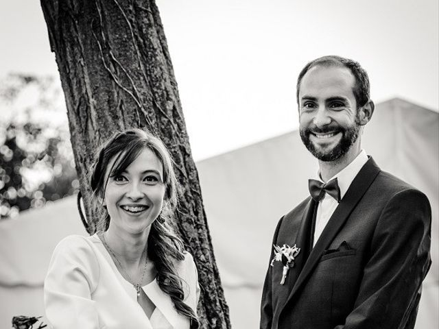 Le mariage de Jérémy et Emilie à Noé, Haute-Garonne 16