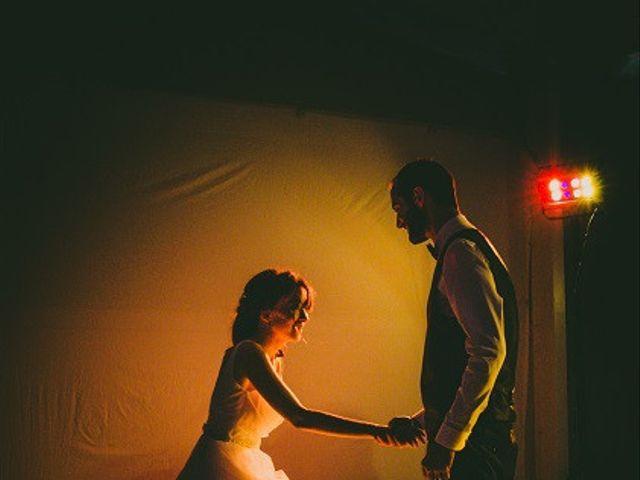 Le mariage de Jérémy et Emilie à Noé, Haute-Garonne 27