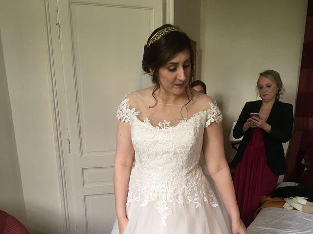 Le mariage de David et Julie à Calais, Pas-de-Calais 6
