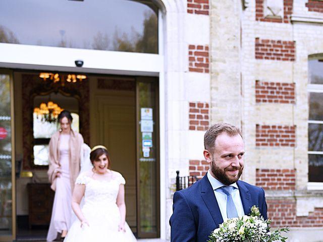 Le mariage de David et Julie à Calais, Pas-de-Calais 9