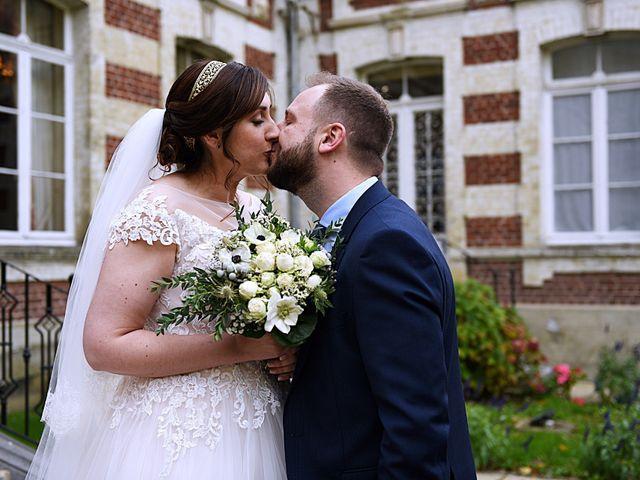 Le mariage de David et Julie à Calais, Pas-de-Calais 10