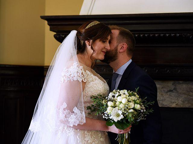 Le mariage de David et Julie à Calais, Pas-de-Calais 11